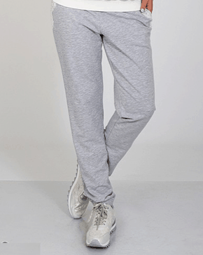 Серые брюки для будущих и кормящих мам Irhen