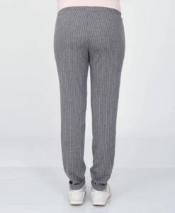 Серые брюки для беременных Brioni - 2
