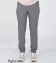 Серые брюки для беременных Brioni — 3