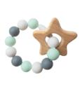 Силиконовый браслет-прорезыватель-с-деревом-new-mint-1