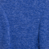 Синее платье для беременных и кормящих Charme
