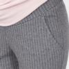 Серые брюки для беременных Brioni — 4
