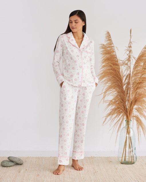 Пижама для будущих и кормящих мам Sleeper