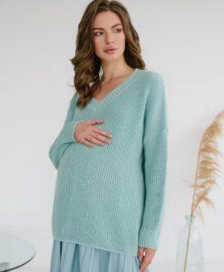 Джемперы для беременных